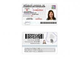 Documentos con alta seguridad